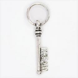 Schlüssel Anhänger Dream , Bleifrei, A..