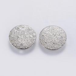 Verbinder stardust, 10x0.2 mm, Bohrung..