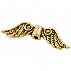 Flügel 23x7mm,Bohrung 1.5mm