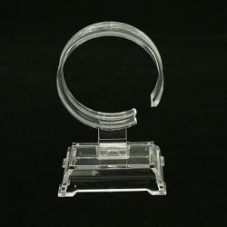Kunststoff-Armband-Displays, Transpare..