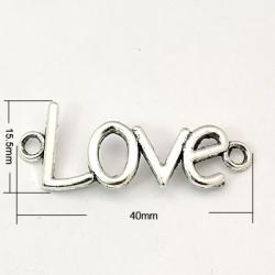 Love-verbinder