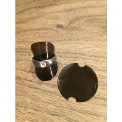 Präsentationshilfe Ring schwarz 29x0.8mm